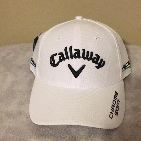 e306a490306 2018 Tour Authentic Callaway golf hat